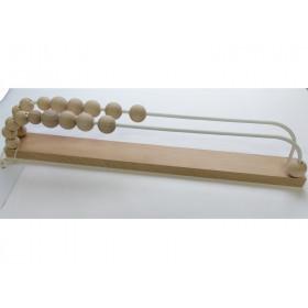 &me Abacus WHITE