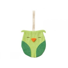 Babylonia pacifier cloth OWL