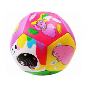 Barbapapa large softball