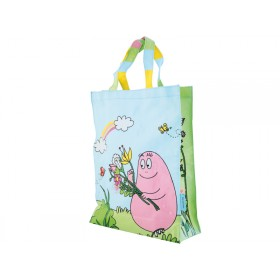 Barbapapa shopping bag by Petit Jour