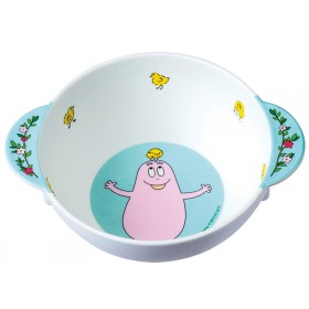 Barbapapa french bowl garden