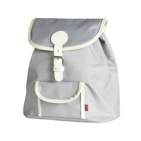 Blafre backpack grey 3-5 years