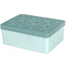 Blafre lunchbox flowers mint