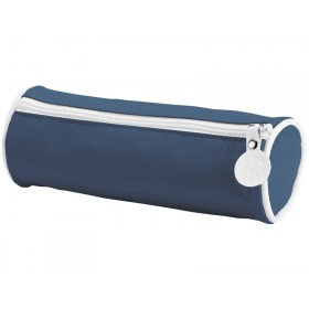 Blafre pencil case dark blue