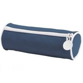 Blafre pencil case dark blue