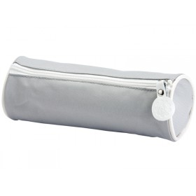 Blafre pencil case grey