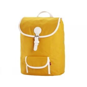 Blafre backpack yellow 5-12 years