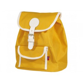 Blafre backpack yellow