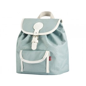 Blafre backpack light blue