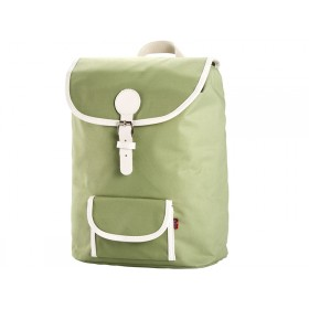 Blafre backpack light green 5-12 years