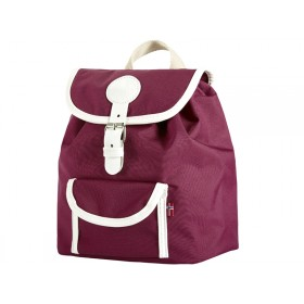 Blafre backpack purple 3-5 years