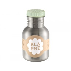 Blafre steel bottle small mint
