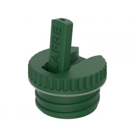 Blafre bottle cap dark green