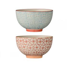 Bloomingville Carla bowl ornaments