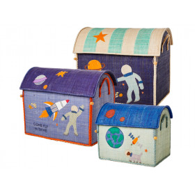 RICE Toy Basket SPACE
