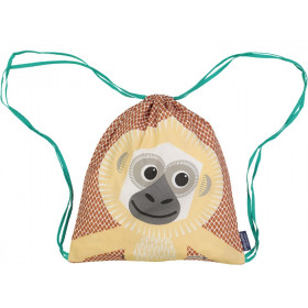 Coq en Pâte Drawstring Bag GIBBON