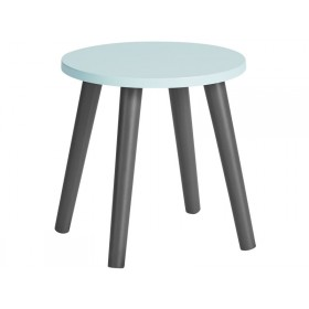 Done by Deer Play Stool blue