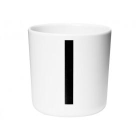 DESIGN LETTERS Arne Jacobsen Melamin Becher I