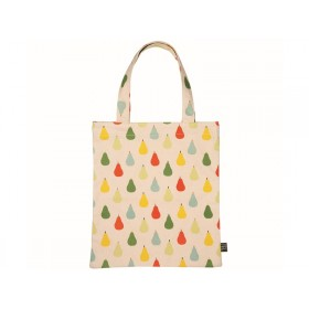Petit Jour Large Shopping Bag PEARS