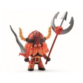 Djeco Arty Toys Pirate POULPUS
