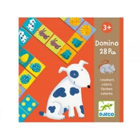 Animal domino by Djeco