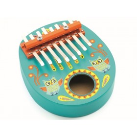 Djeco Animambo THUMB PIANO