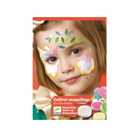 Djeco Kids Make Up FLOWER FAIRY