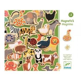 Djeco magnetic game Magnimo