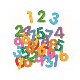 Djeco magnetic NUMBERS