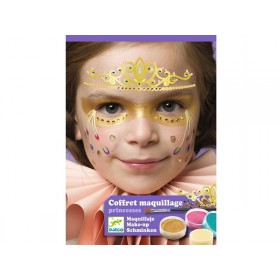 Djeco Kids Make Up PRINCESS