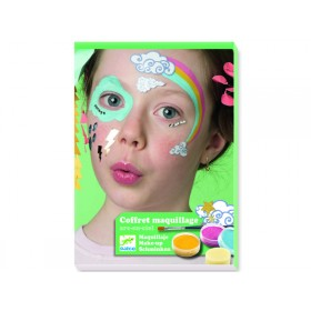 Djeco Kids Make Up RAINBOW