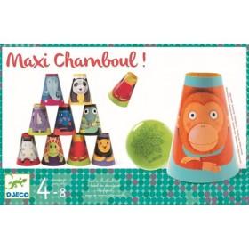 Djeco Maxi Chamboul throwing game