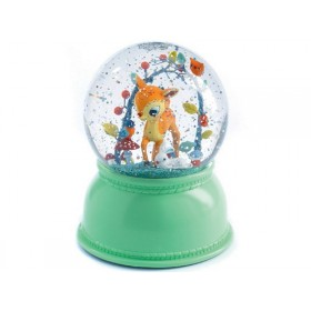 Djeco night lamp Bambi