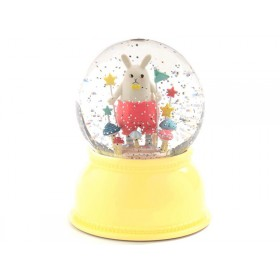 Djeco night lamp Small Rabbit