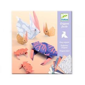 Djeco Easy Origami FAMILY