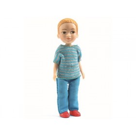 Djeco dollhouse Victor