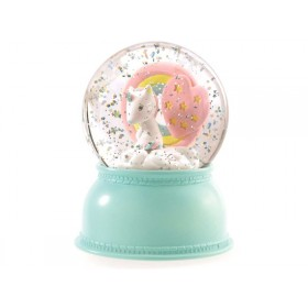 Djeco night lamp UNICORN