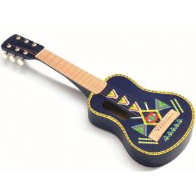 Djeco Animambo Guitar BLUE
