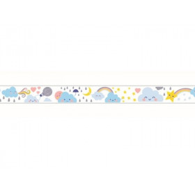 Djeco Decorative Sticky Tape WEATHER