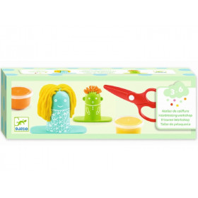 Djeco Dough Set HAIRSTYLING