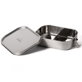 ECO Brotbox stainless steel BENTO FLEX