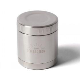 ECO Brotbox stainless steel INSULATED CANISTER LI