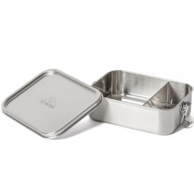 ECO Brotbox Stainless Steel BENTO CLASSIC+