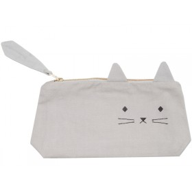 Fabelab Pencil Case CAT