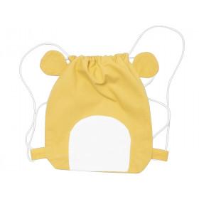 Fabelab Drawstring Bag LAZY BEAR