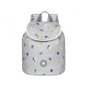 Franck & Fischer Backpack ASKE grey