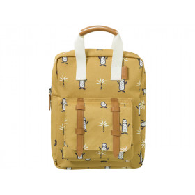 Fresk Kids Backpack PENGUIN