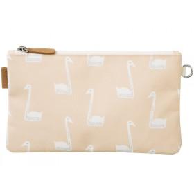 Fresk Toilet Bag SWAN apricot