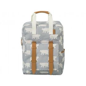 Fresk backpack POLAR BEAR