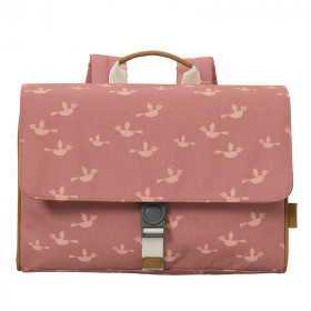 Fresk Kids School bag BIRDS